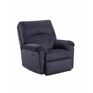 Lane® Home Furnishings Power 3-Way Rocker Recliner - Elan Slate