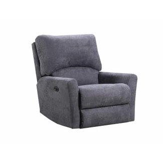 Lane® Home Furnishings 3-Way Rocker Recliner - Pacific Fog