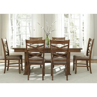 Liberty Furniture Bistro Collection Table only $499.99