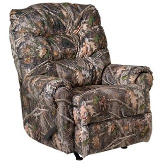 Lane® Home Furnishings Big Cabin Rocker
