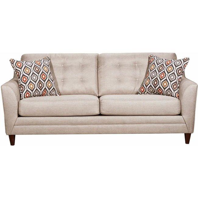Lane® Home Furnishings 8126 Manchester Jensen Linen Sofa