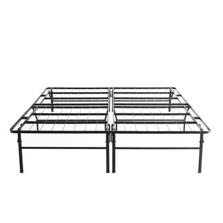 "Malouf Highrise™ HD - 18"" Bed Frame"