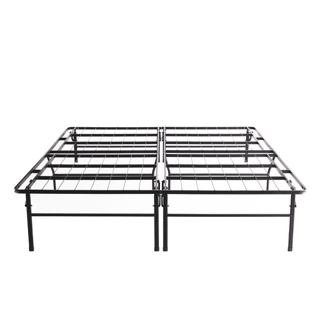 """Malouf Highrise™ HD - 18"""" Bed Frame"""