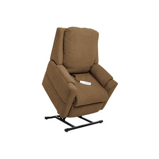 Mega Motion Piccolo Ultimate Power Chaise Lounger