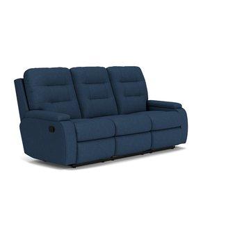 Flexsteel® Kerrie Reclining Sofa 2806-62