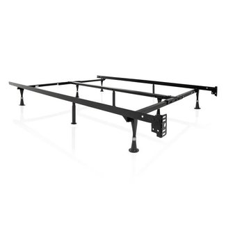 Malouf Universal Adjustable Bed Frame