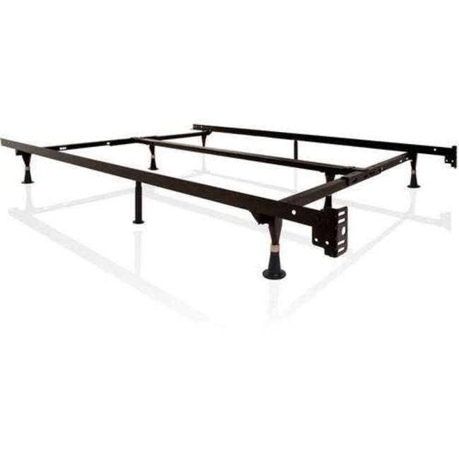 Malouf Low Profile Adjustable Bed Frame