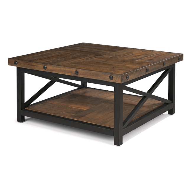 Carpenter | Square Cocktail Table 6722-032