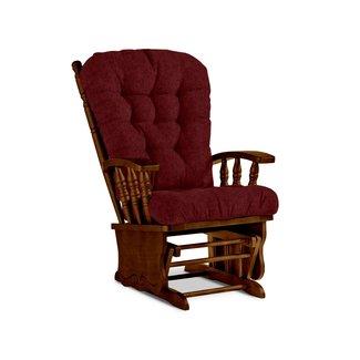 Best Home Furnishings HENLEY  GLIDE ROCKER C5867DP-1
