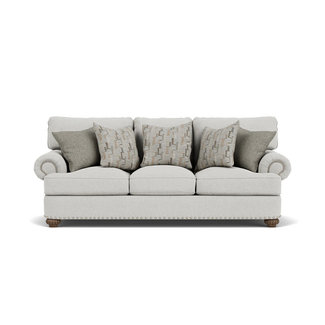Patterson Sofa with Nailheads 7322-31