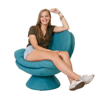 Mac Motion Pub Leisure Accent Chairs