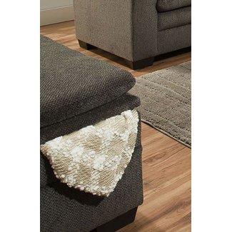 Lane® Home Furnishings 3683 Harlow Ash Storage Ottoman
