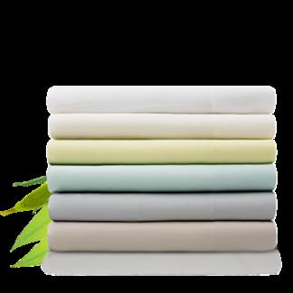 Malouf Woven Rayon from Bamboo Sheet Set -Free Shipping
