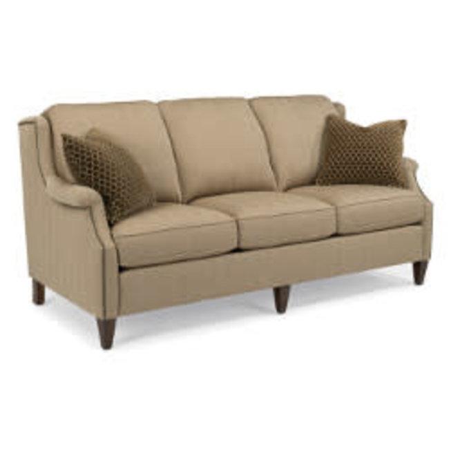 Flexsteel Zevon Fabric Sofa-5633-31