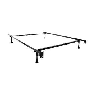 Malouf Structures Adjustable LT Bed Frame