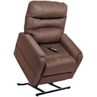Mega Motion MM-3601 Spice Power Lift Chair