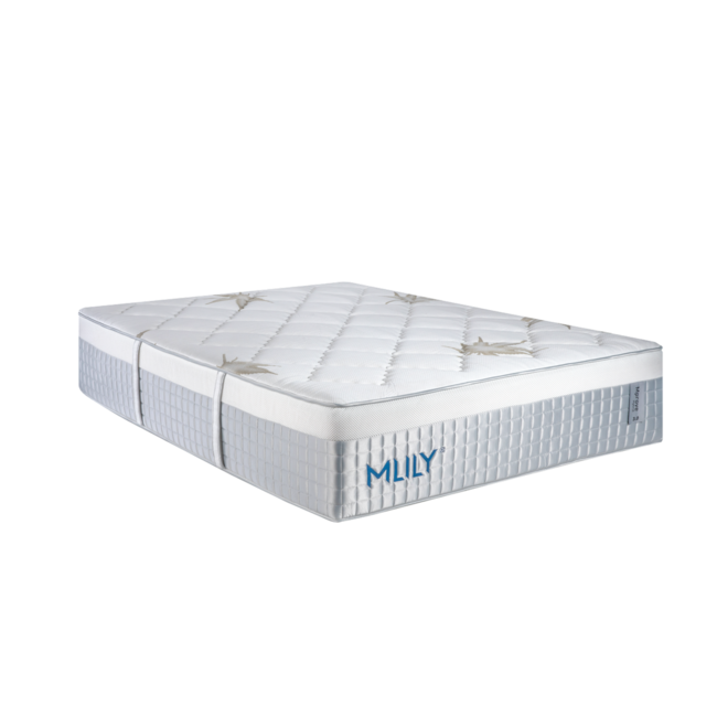 Mlily® Mprove 3.0 CBD Series  |  15″ Plush Hybrid FREE SHIPPING!
