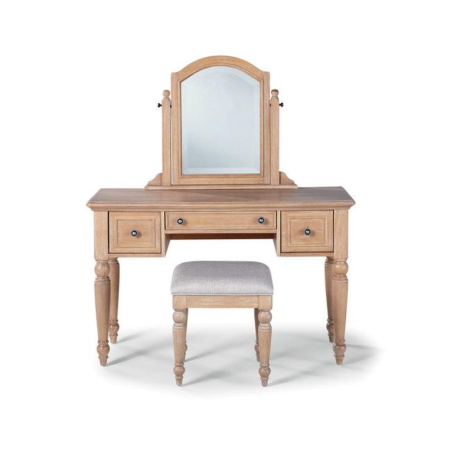 homestyles® Cambridge Off-White Vanity Set - 5170-72