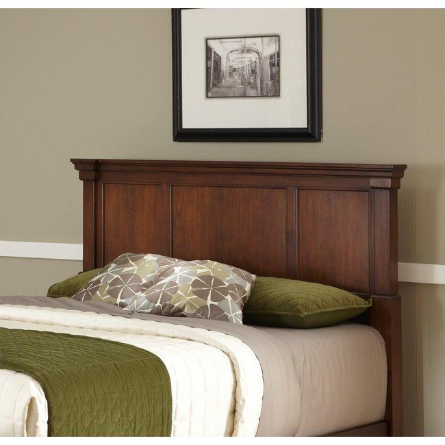 homestyles® Aspen Brown King Headboard - 5520-601