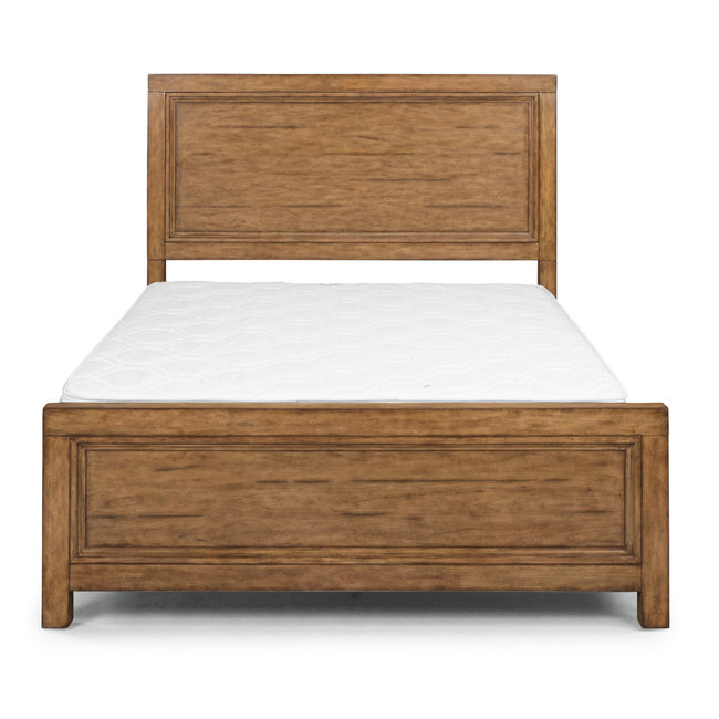 homestyles® Sedona Brown Queen Bed - 5420-500