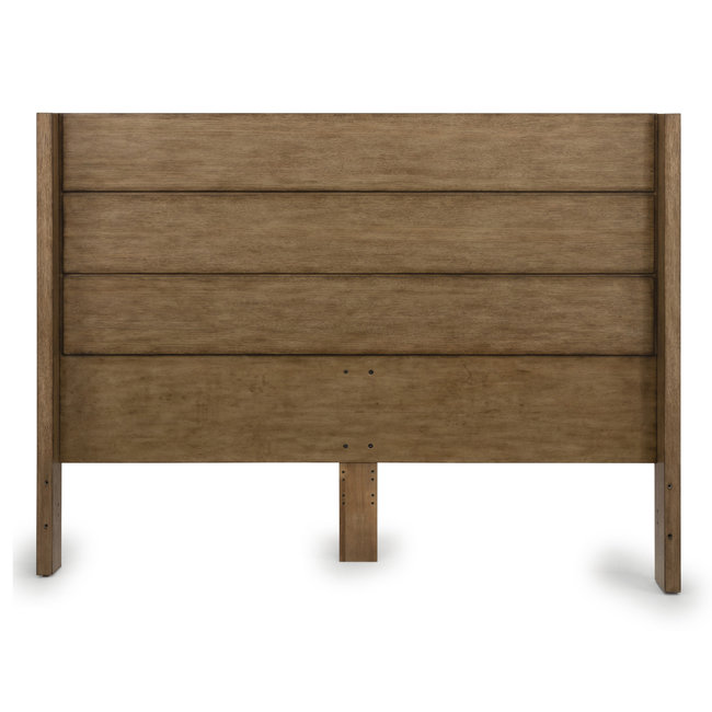homestyles® Big Sur Brown Queen Headboard - 5506-501