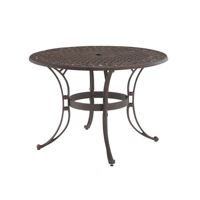 homestyles® Sanibel Bronze Outdoor Dining Table - 6655-32