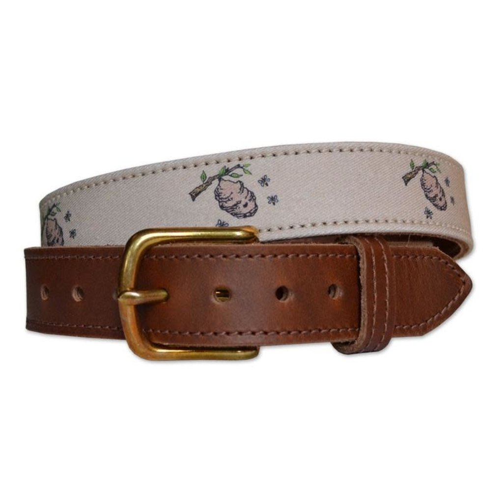 The Sporting Gent The Revolution Belt