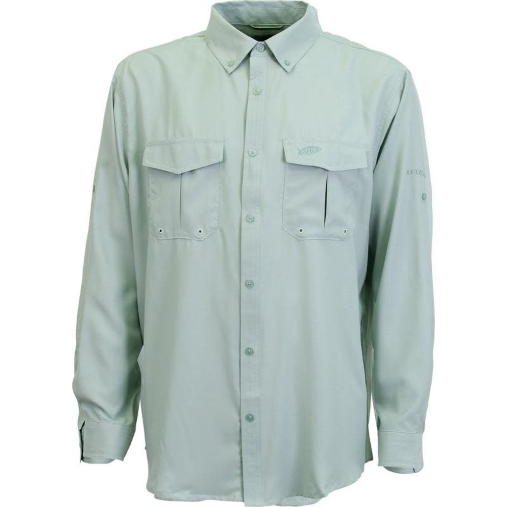 AFTCO AFTCO Rangle Long Sleeve Tech Shirt