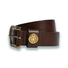 The Sporting Gent TSG 12 Gauge Harness Leather Belt