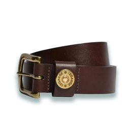 The Sporting Gent TSG 12 Gauge Harness Leather Belt