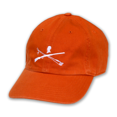 The Sporting Gent The Blast & Cast Chino Hat - Field Orange