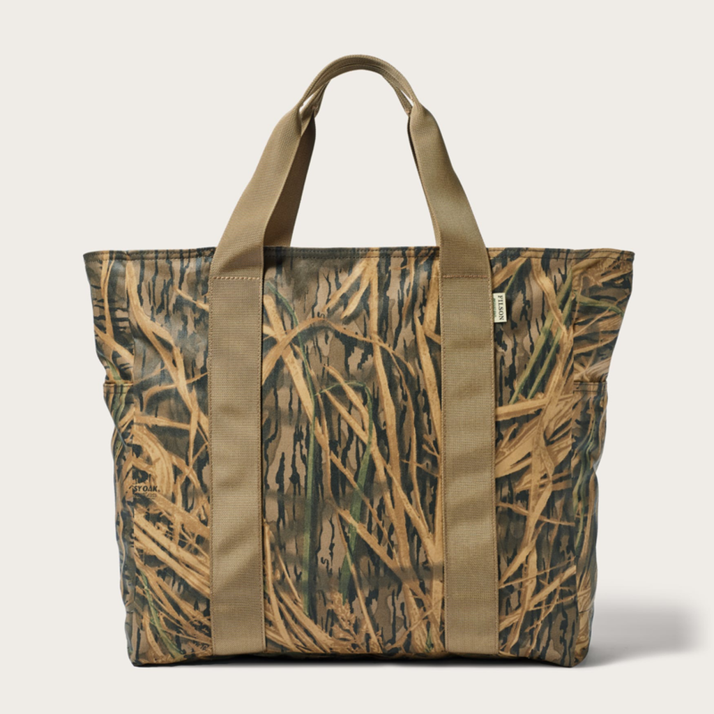 Filson Filson Grab N Go Large Tote - Shadowgrass