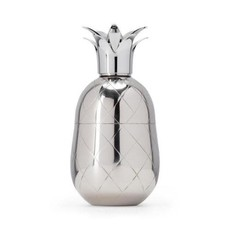 W&P Design Pineapple Cocktail Shaker by W&P Design - Silver