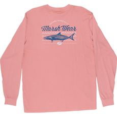 Marsh Wear Marsh Wear Explorer Long Sleeve Tee