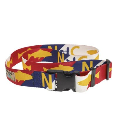 Rep Your Water Rep Your Water NC Wading Belt