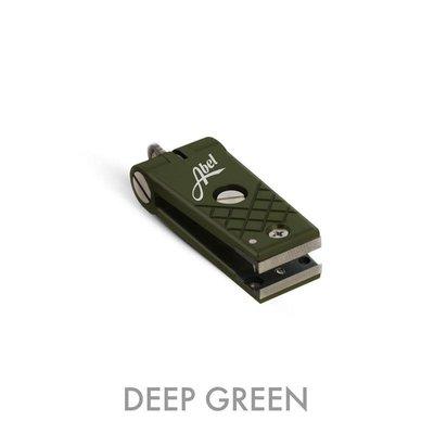 Abel Reels Abel Reels Nipper (Deep Green)
