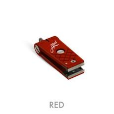 Abel Reels Abel Reels Nipper - Red