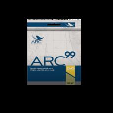 ARC Fishing ARC Fishing 99+ Freshwater Fly Line WF-5-F