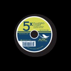 ARC Fishing ARC Fishing Fluorocoat Tippet 4X