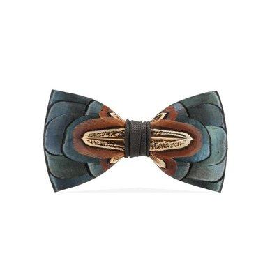 Brackish Brackish Dawho Bow Tie