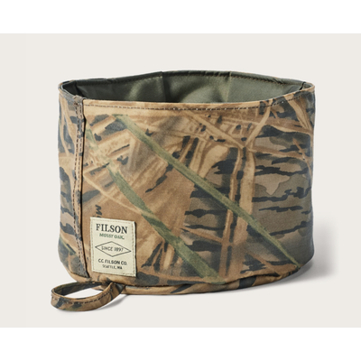 Filson Filson Dog Bowl - Shadowgrass