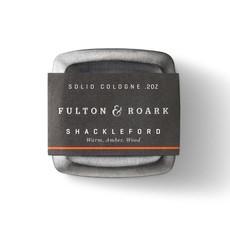 Fulton & Roark Fulton & Roark Solid Cologne - Shackleford