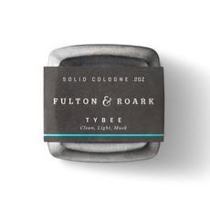 Fulton & Roark Fulton & Roark Solid Cologne - Tybee