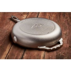 Grizzly Cookware Grizzly Cookware 10 Cast Iron Skillet