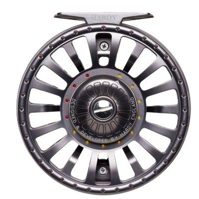 Hardy Fishing Hardy Fortuna XDS 8000 Reel
