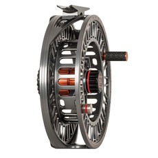 Hardy Fishing Hardy Ultralite MTX Reel - 3/4/5 wt.