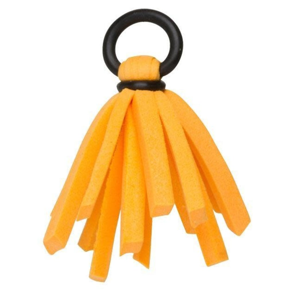 Loon Outdoors Loon Outdoors Foam Tip Topper - Orange (3-Pack)