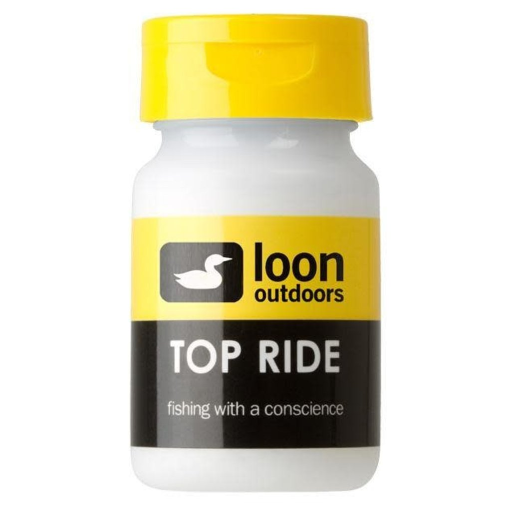 Loon Outdoors Loon Outdoors Top Ride Floatant