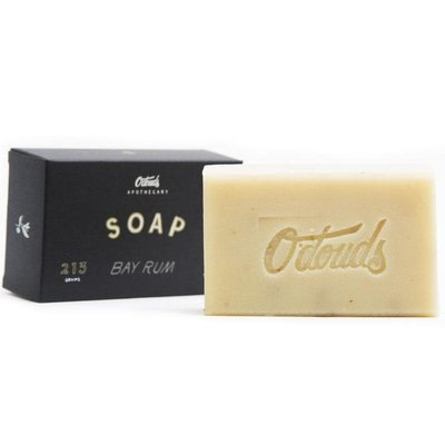 O'Douds ODouds Bay Rum Soap