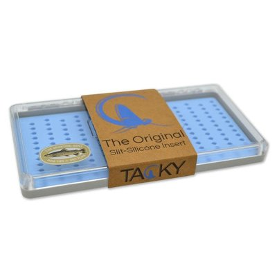 The Sporting Gent Original Tacky Fly Box